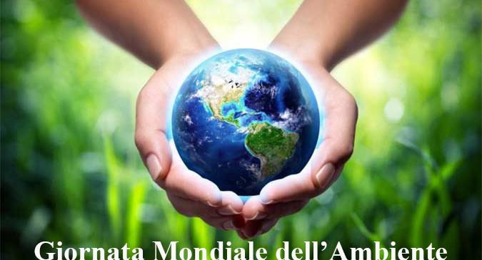 """""""L'ecologia vien giocando"""" – Giornata Mondiale dell'Ambiente"""