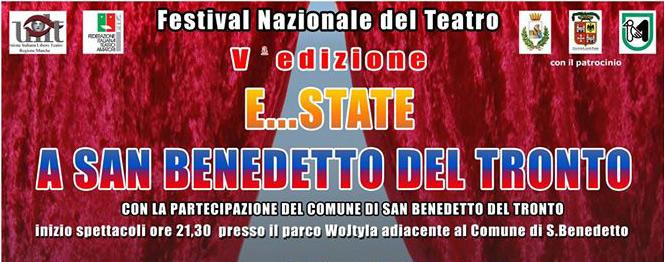 E…state a San Benedetto del Tronto – V edizione