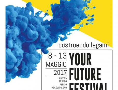 "A San Benedetto arriva ""Your Future Festival"""